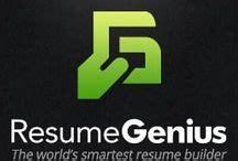 Resume samples for board members